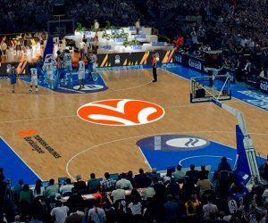 Fan Experience – Un lounge VIP en bord de terrain pour le Final Four 2018 de la Turkish Airlines Euroleague