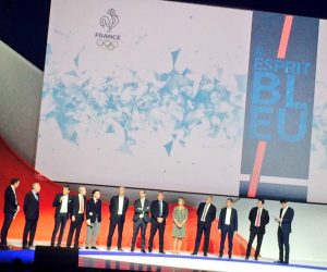 JO – Club Med nouveau Partenaire Officiel du CNOSF