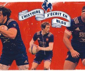 Rugby – France VS All Blacks sur TMC le 14 novembre