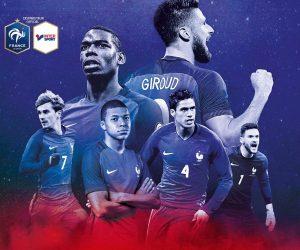 Pourquoi Intersport s'associe à la Fédération Française de Football