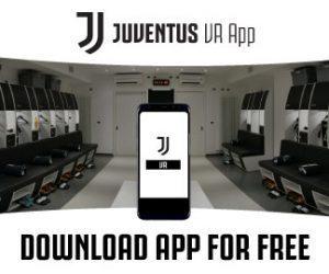 La Juventus enrichit l'expérience de ses Fans avec sa nouvelle application en Réalité Virtuelle