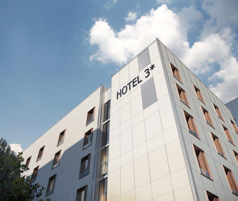 Kopster Hotel L H 244 Tel Du Groupama Stadium Se D 233 Voile 14