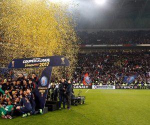 La LFP partage son baromètre d'image de la Coupe de la Ligue