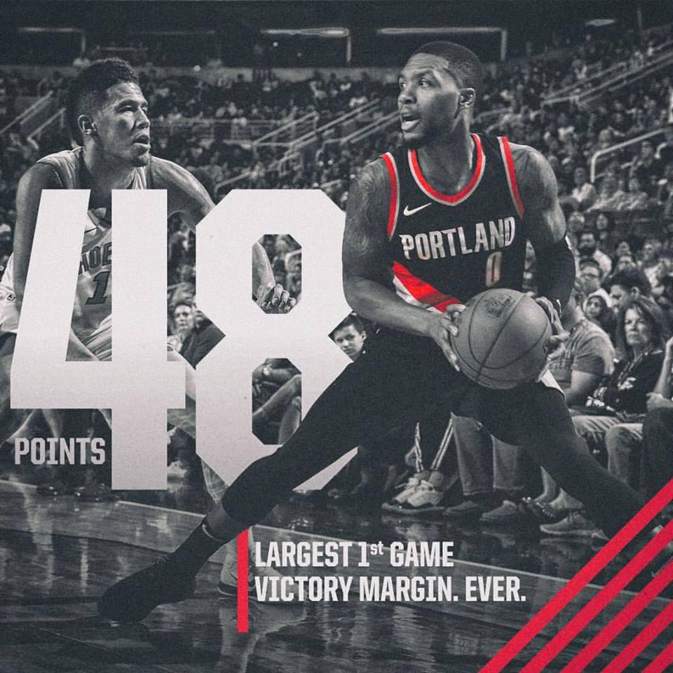 Portland Trail Blazers Kings: Combien De Franchises Ont Signé Un Contrat De