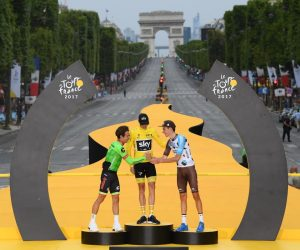 Combien empochera le vainqueur du Tour de France 2018 ?