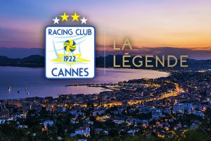 Le RC Cannes poursuit la construction de son image de marque