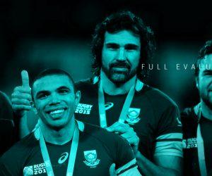 Coupe du Monde de Rugby 2023 – L'intégralité du rapport d'évaluation recommandant l'Afrique du Sud
