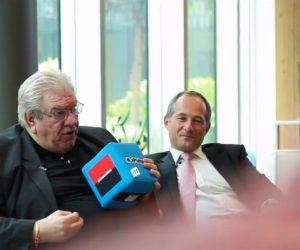 Société Générale et la LNR célèbrent la prolongation de leur partenariat avec une dose d'innovation