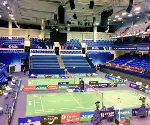 Badminton – Yonex partenaire-titre des Internationaux de France jusqu'en 2021
