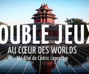 «Double jeux : au coeur des Worlds» sur Canal+