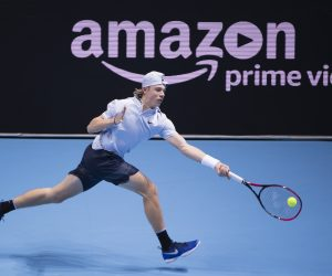 Droits de diffusion – L'ATP officialise son contrat avec Amazon Prime Video au Royaume-Uni et Irlande
