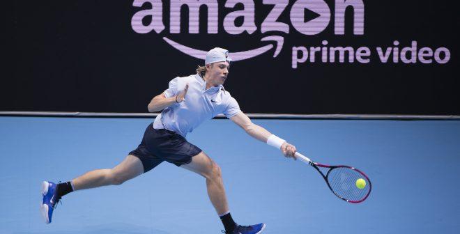 Droits de diffusion – L'ATP officialise son contrat avec Amazon Prime Video au Royaume-Uni et Irlande
