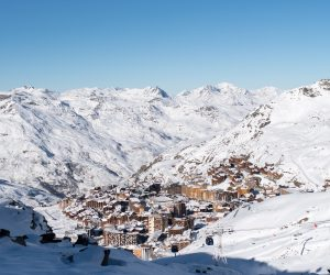 Val Thorens reste la meilleure station de ski du Monde