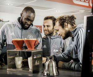 Sponsoring – Manchester United a trouvé son café officiel avec Melitta