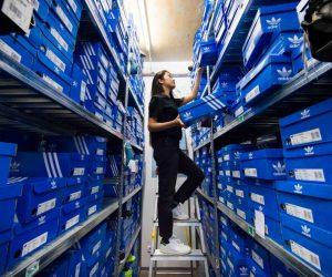 adidas Group confirme sa bonne santé au 3ème trimestre malgré des ventes foot et basket en baisse
