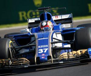 Alfa Romeo effectue son retour en F1 en tant que sponsor-titre de l'écurie Sauber