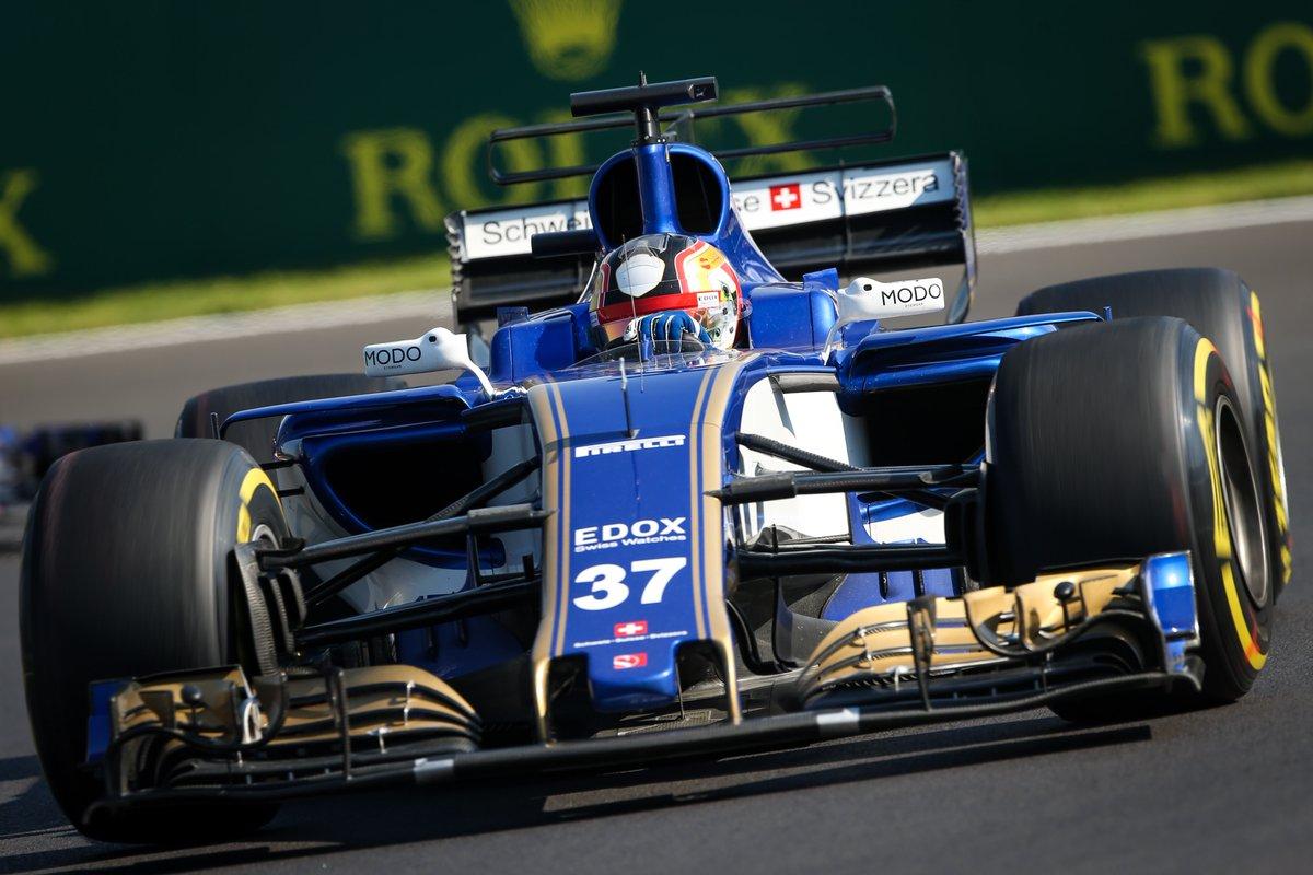 Alfa Romeo revient en F1, aux côtés de l'écurie Sauber