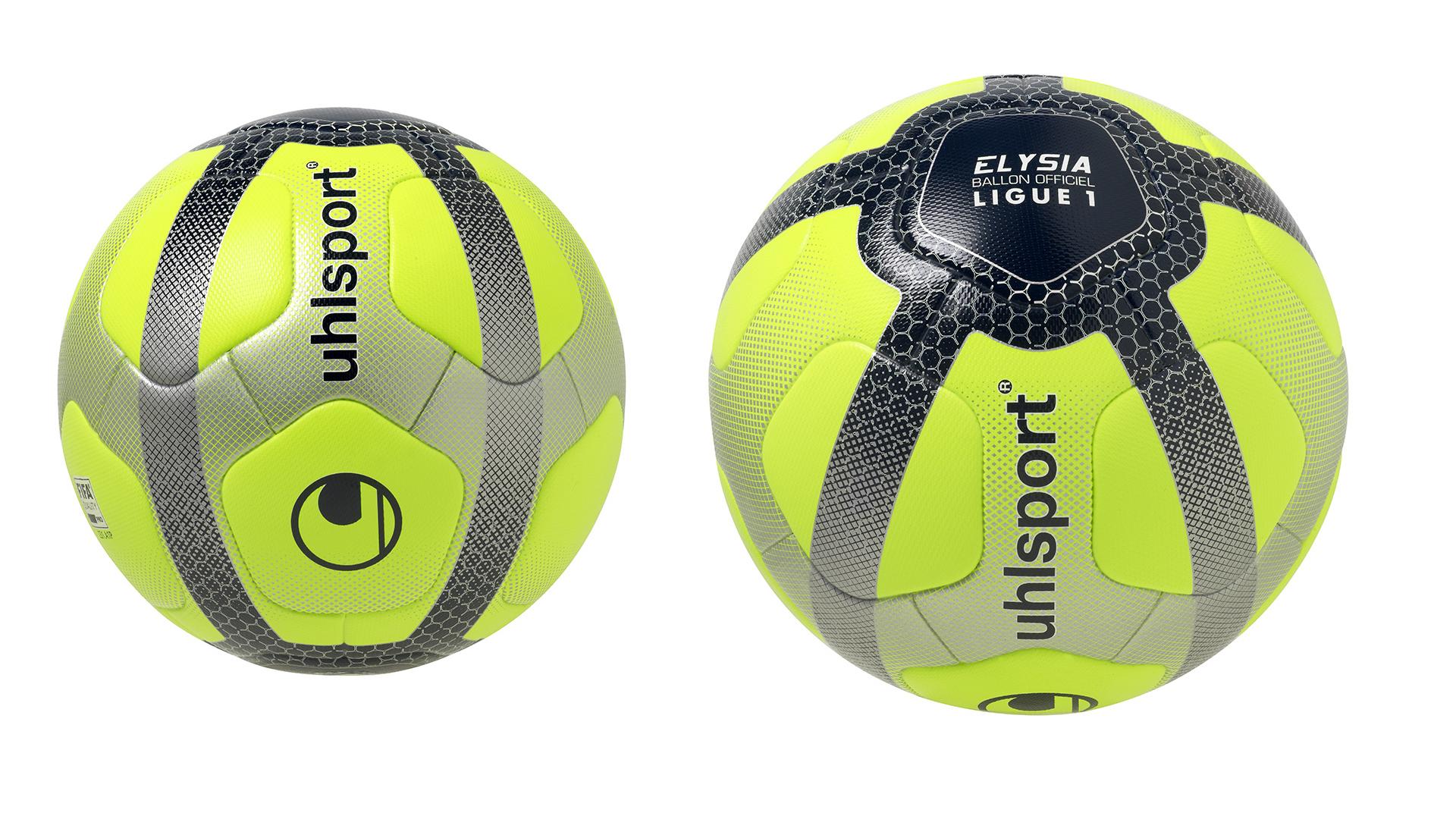 uhlsport d voile le ballon pour la seconde partie de la saison de ligue 1 conforama. Black Bedroom Furniture Sets. Home Design Ideas