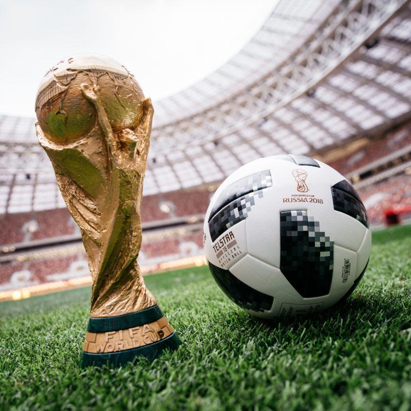 Coupe Du Monde 2018 Football Fifa Russie: Détail Des Primes De La Coupe Du Monde De Football De La