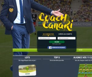 Gaming – Le FC Nantes lance sa propre Fantasy avec Feeling Sports