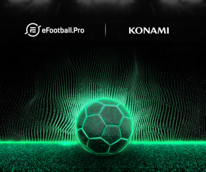 Konami se rapproche de la société eFootball.Pro de Gerard Piqué