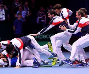 Tennis – Comment les sponsors ont communiqué sur la Finale de Coupe Davis 2017