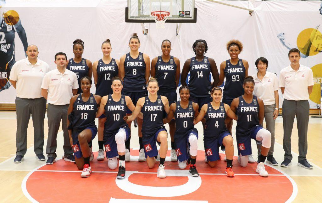 Basket La Ffbb Et Jordan Brand Officialisent Leur Partenariat