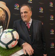 Football – Santander prolonge son contrat de Naming avec LaLiga jusqu'en 2023