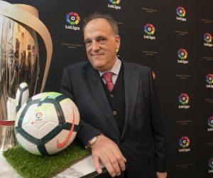 LaLiga s'associe à Relevent pour organiser des matchs du championnat espagnol aux Etats-Unis