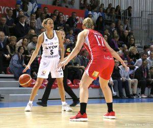Basket Féminin – Les matchs de la LFB diffusés sur Internet dès ce week-end