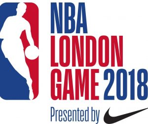 Nike Partenaire Principal du NBA London Game 2018
