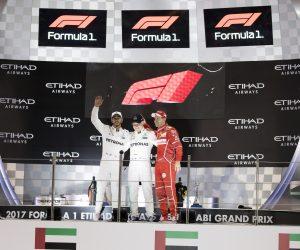 La Formule 1 dévoile sa nouvelle identité visuelle signée Wieden+Kennedy London