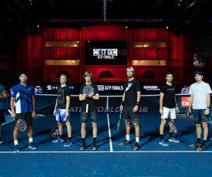 Tennis – Présentation du Next Gen ATP Finals, le nouveau laboratoire de l'ATP