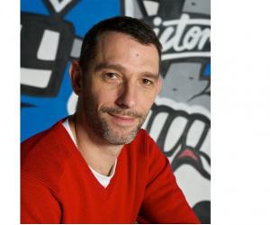 Nicolas Favre nouveau Directeur Général d'adidas France
