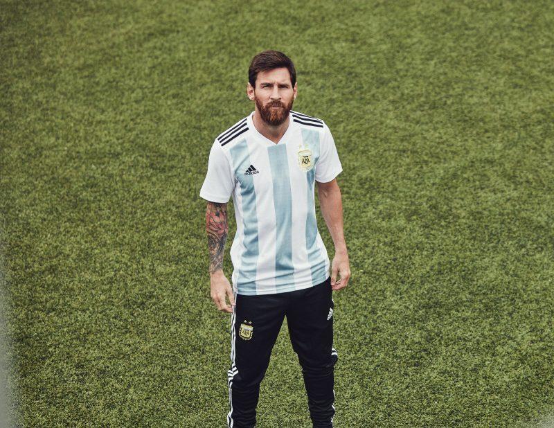maillot adidas coupe du monde 2018