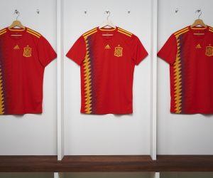 La Fédération Espagnole de Football veut rompre son contrat avec adidas signé jusqu'en 2026
