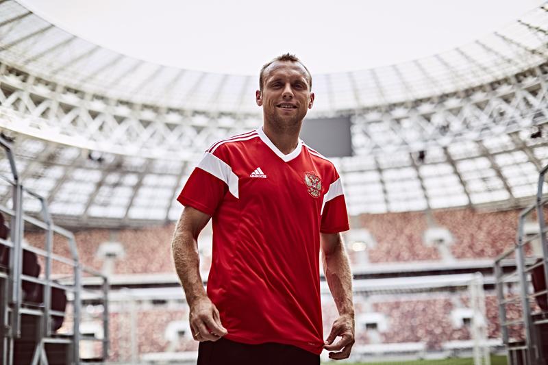 499477f1897b6 Coupe du Monde FIFA Russie 2018 - adidas dévoile les nouveaux ...