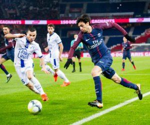 Le Groupe Canal+ se réjouit de l'audience de PSG-Troyes diffusé en clair sur C8