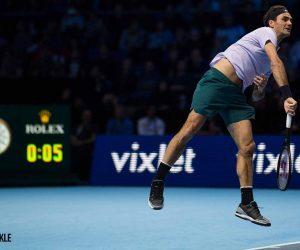 Droits TV – Eurosport France officialise son nouveau contrat avec l'ATP World Tour pour 2019-2023