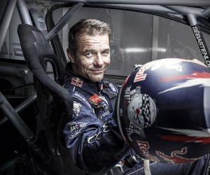 Le Futuroscope va proposer une attraction Sébastien Loeb en Réalité Virtuelle 5D