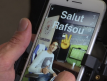 Best Practice – L'OL s'offre une Story Snapchat de 20 minutes avec 8 heures de tournage