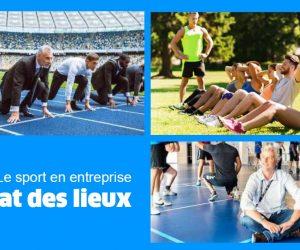 Pourquoi le sport en entreprise ne prend pas (encore) en France