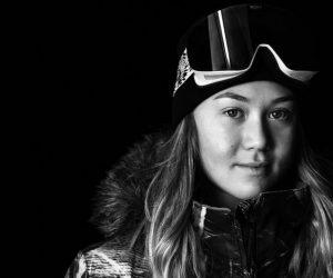 Ski Freestyle – Tess Ledeux intègre la Team Roxy