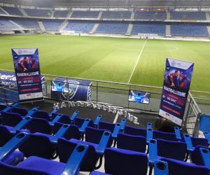 Best Practice – Des soirées Handballissime dans 5 lieux magiques pour promouvoir l'Euro Féminin 2018