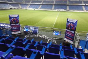 Des soirées Handballissime dans 5 lieux magiques pour promouvoir l'Euro Féminin 2018