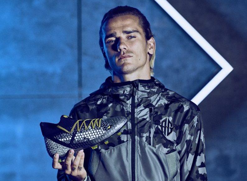 b813ed4f4b Puma intensifie son storytelling autour d'Antoine Griezmann et sort une  édition GRIZI de sa chaussure FUTURE 18.1 - SportBuzzBusiness.fr