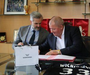 Qui est Wisniowski, nouveau sponsor manche des Girondins de Bordeaux ?