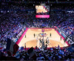 Arena 2 – La salle parisienne de 7 500 places sera installéedans le quartier de La Chapelle