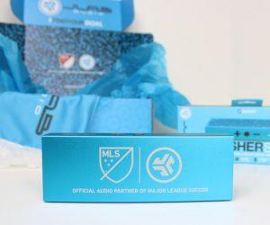 JLab Audio nouveau Partenaire Officiel de la MLS