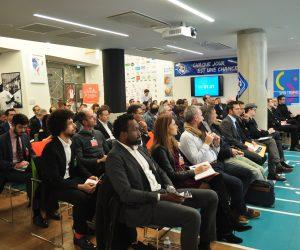 Startups – Plus de 60 investisseurs réunis pour le premier «Tremplin Invest»